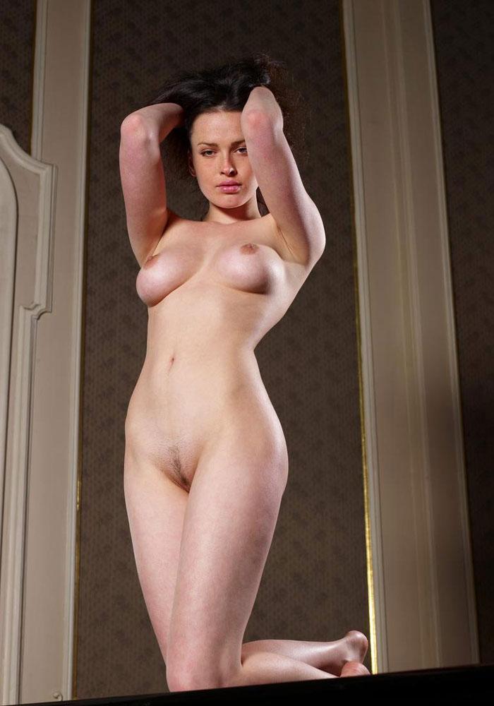 фото голая мария александрова