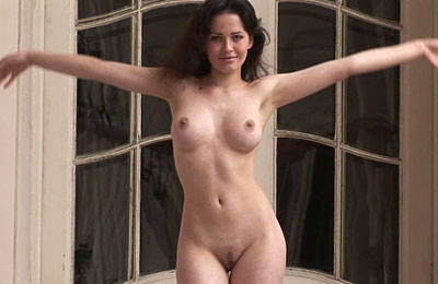 dasha hot nude video
